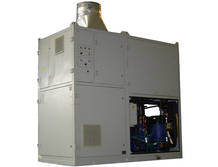 Self Contained Unit